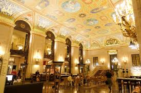 Home Decor Chicago Palmer House A Hilton Hotel Chicago Il Home Decor Interior