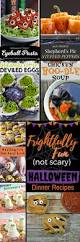 halloween food dishes the kids will love halloween food dishes