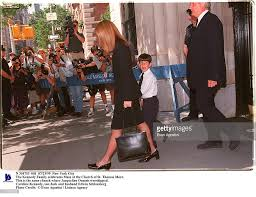 the kennedy family celebrates mass pictures getty images