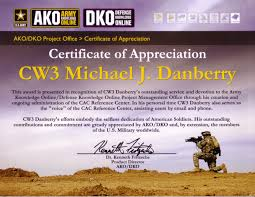 Dts Army Help Desk Militarycac U0027s News Page