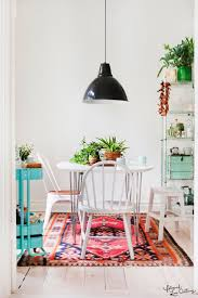 Dining Table Design by Best 25 Bohemian Dining Rooms Ideas On Pinterest Midcentury
