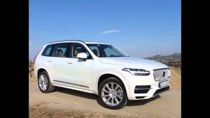 volvo cars usa 2016 volvo xc90 crystal white pearl documentary 2016 usa youtube