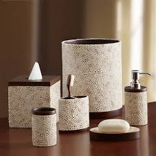 Glass Bathroom Accessories Sets Bathroom Collections