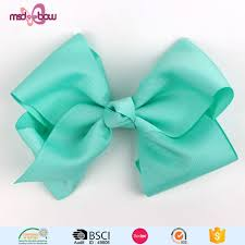 wholesale hair bows china wholesale boutique big grosgrain hair bows with