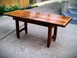 salvaged furniture raven toney