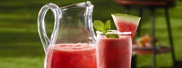 watermelon margarita how to take a shot of tequila drizly