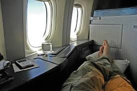 Comfort On Long Flights Ways To Survive A Long Haul Flight One Roof Travel