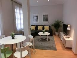 Total Design Furniture Apartment Total Valencia Design Spain Booking Com