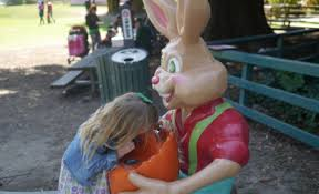 Easter Bunny Lawn Decoration Kit by Top 20 2017 Easter Events In The Bay Area Places For Kids