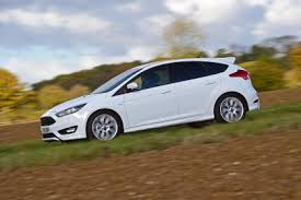 ford focus 2 0 duratec review ford focus st line 2016 review auto express