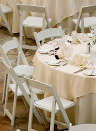 wedding rental equipment party solutions linens