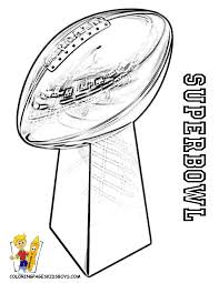 superbowl coloring sheet badger packer parties pinterest