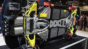 corvette performance upgrades chevrolet makes z06 performance parts available for the corvette