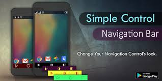customize android navigation bar customize android apps on play