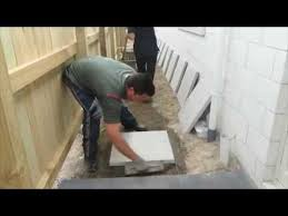 Shop Pavers U0026 Stepping Stones Premier How To Lay Pavers As Stepping Stones Youtube