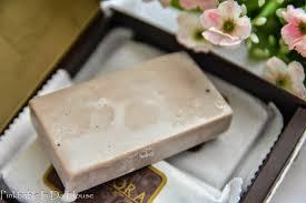 Sabun Jeuno our products experience eumora the moor miracle bar