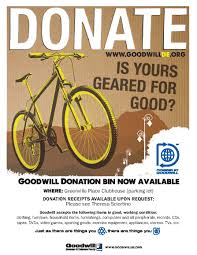 Goodwill Furniture Donation by Goodwill Donation Bin Now Available At Greenville Place