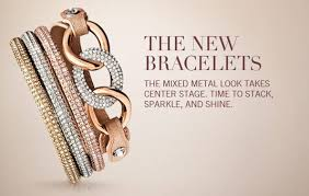 stacking bracelets swarovski stacking bangles blase denatale jewelers
