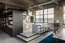 industrial loft industrial loft by studio gild homeadore