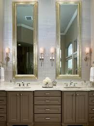 Bathroom Mirrors Houzz Peachy Design Bathroom Mirrors Houzz Narrow Modern