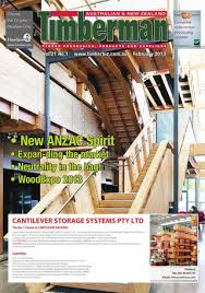 Woodworking Shows 2013 Australia by Australian U0026 New Zealand Timberman By Provincial Press Group Issuu