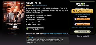 amazon prime review u2013 instant streaming of movies tv shows vs