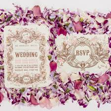 garden wedding invitations secret garden wedding invitation by something kinda