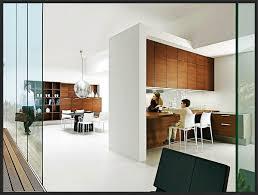 offene küche wohnzimmer abtrennen offene küche abtrennen