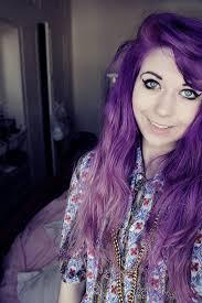 purple kayla hadlington