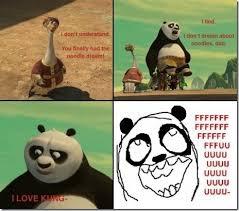 Meme Kung Fu - kung fu panda meme is making me laugh lol pinterest