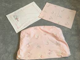 Next Nursery Bedding Sets by Girls Toddler Nursery Bedding Set And Curtains From Next In