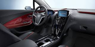 opel mokka interior 2017 new 2017 opel ampera e review and release date price specs