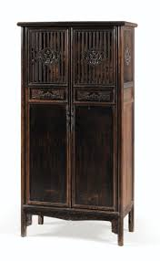 1735 best cabinets and chests images on pinterest antique a rare zitan cabinet china qing dynasty early 18th century