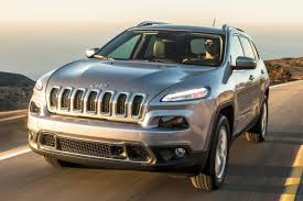 ultimate jeep head to head 2016 jeep cherokee pricing for sale edmunds