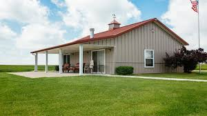 Pole Barn Floor Plans With Living Quarters by Steel Buildings With Living Quarters Floor Plans Fantastic Metal