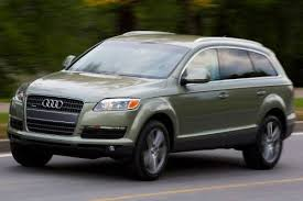 audi a7 suv used 2008 audi q7 for sale pricing features edmunds