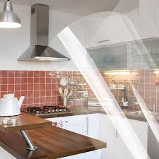 clear vinyl table protector yazi 4mil clear vinyl self adhesive sticker kitchen units cupboard