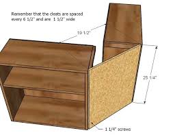 Diy Cardboard Furniture Plans Free by Best 25 Corner Unit Ideas On Pinterest Corner Ladder Shelf