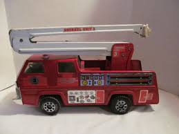 My First Tonka Fire Truck X X Us 2017