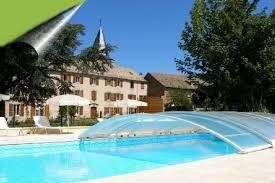 chambre d hote millau avec piscine chambres d hôte le clos d albray à comps la grand ville midi