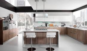 Plastic Kitchen Cabinets Contemporary Kitchen Wooden Island Airone Torchetti Cucine