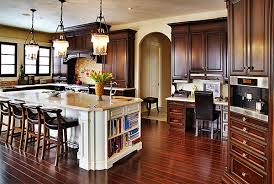 To Paint Or Stain Kitchen by Mck Deciding To Paaint Or Stain Your Kitchen Cabinets We Have