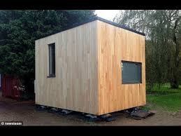 flat pack homes build a home in four hours engineer believes his 10 500 flat