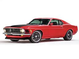 1970 ford mustang appearances can deceive popular rodding
