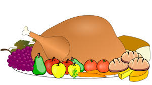 turkey dinner clipart free images clipartix