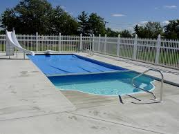 Motorized Pool Chair Auto Covers Custom Inground Swimming Pool Builder