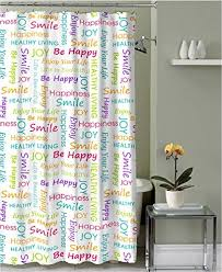 Whimsical Shower Curtains Themed Shower Curtains Add Pizzazz To Any Bathroom Bathroom