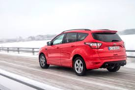 ford kuga review automotive blog