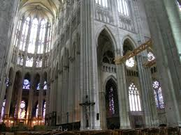 cathedrals of northern france part 3 amiens and beauvais