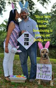 best 25 easter pregnancy announcement ideas on